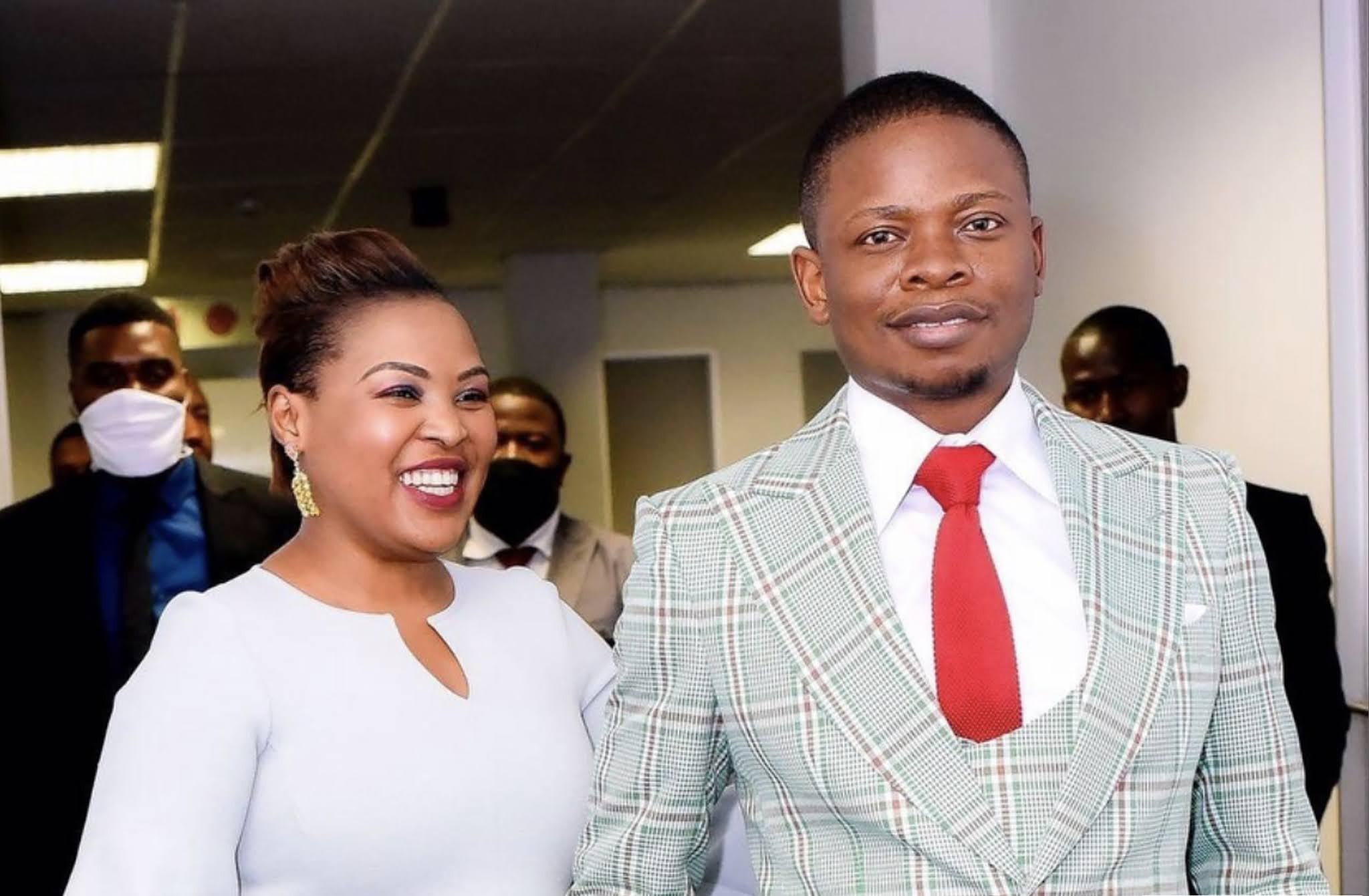 Bushiri, Wife Stand To Lose Millions Of Rand, Aircraft, Property!