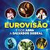 """Portugal: Nuno Galopim lança """"Eurovisão - dos ABBA a Salvador Sobral"""""""