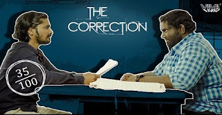 the correction comedy short film
