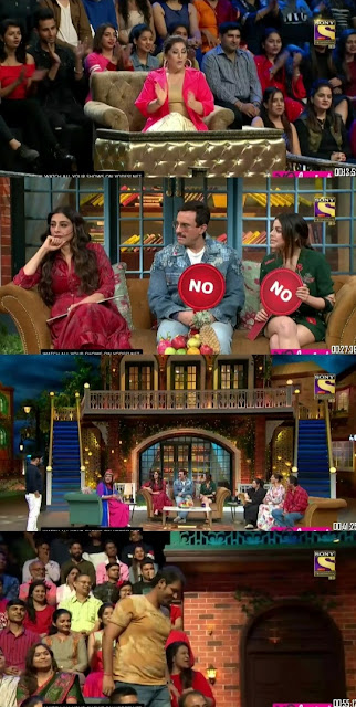 The Kapil Sharma Show 1st Feb 2020 Full Episode Download 480p HD 300MB || Movies Counter 1