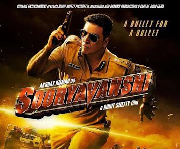 Sooryavanshi Movie Song Lyrics-Akshay Kumar & Katrina Kaif-Hindi song lyrics