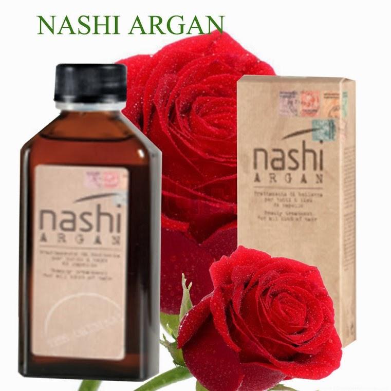 Tinh dầu Nashi argan cao cấp