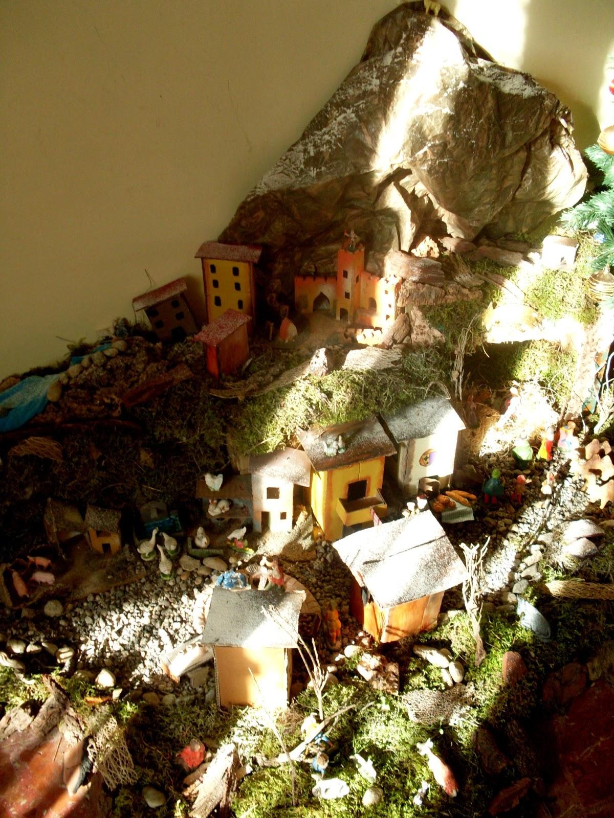 La Casa Sull Albero Un Po Del Mio Natale