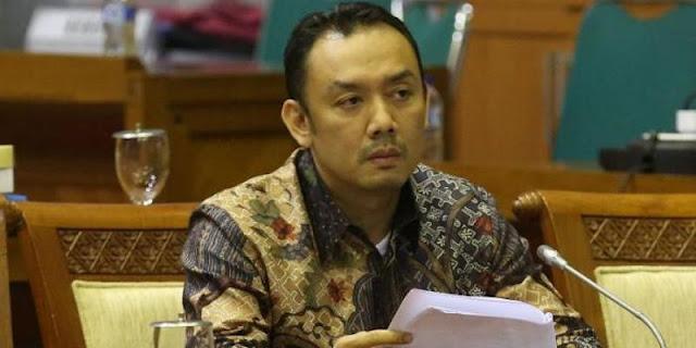Komisi I DPR RI Dorong KPI Imbau Lembaga Penyiaran Tak Lagi Menayangkan Pembebasan Saipul Jamil