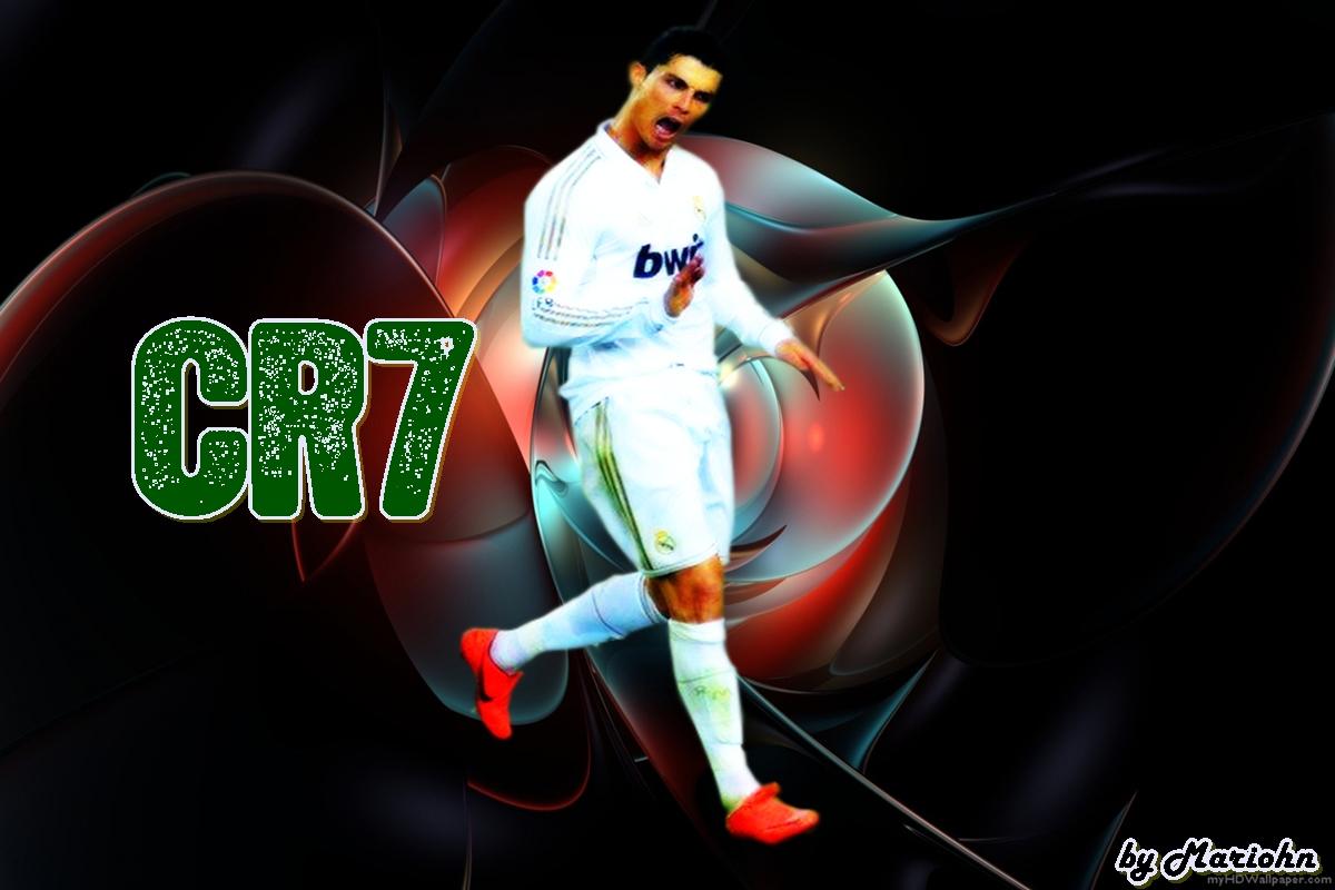 Fondos De Pantalla De Cristiano Ronaldo: Cristiano Ronaldo Descargar Wallpapers Fondo De Escritorio