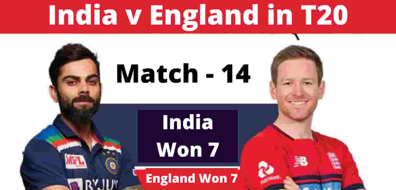 India vs England first T20 today