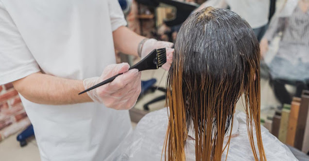 Mistakes to Avoid After Coloring Hair