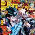 Ranking: Weekly Shonen Jump # 03 [Sem. 50, 2019]