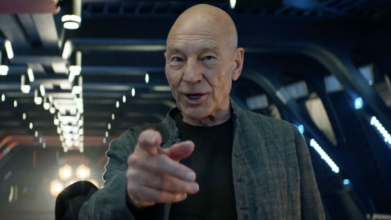 Star Trek: Duas novas séries em live-action estão sendo desenvolvidas