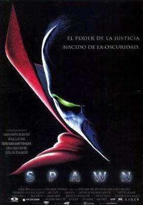 Spawn – DVDRIP LATINO