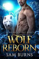 Wolf reborn   Wolves of Kismet #3   Sam Burns
