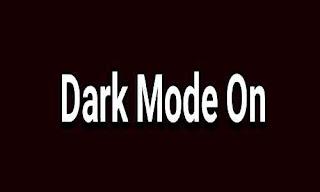 Manfaat Fitur Dark Mode Di Smartphone Bagi Kesehatan Pengguna