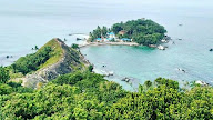 Wisata Ke Tanjung Ngolo Popo