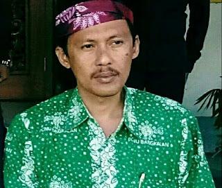 PCNU Bangkalan Sesalkan Penghadangan Kiai Ma'ruf di Proppo