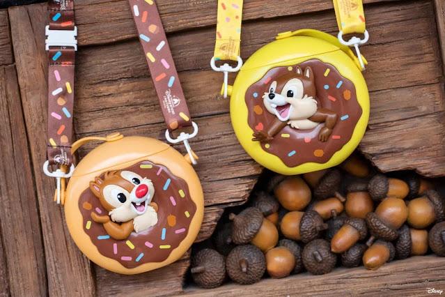 上海迪士尼 將於2021年4月慶祝鋼牙和大鼻的生日, 奇奇和蒂蒂, Chip-n-Dale-2021-Birthday-at-Shanghai-Disney-Resort.jpg