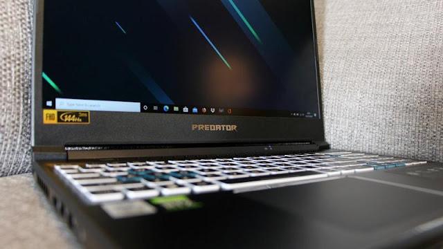 2. Acer Predator Helios 300 (2020)