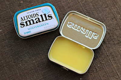 sáp ong nguyên liệu chính
