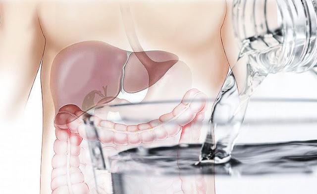 Como tomar agua de pasas para limpiar el hígado