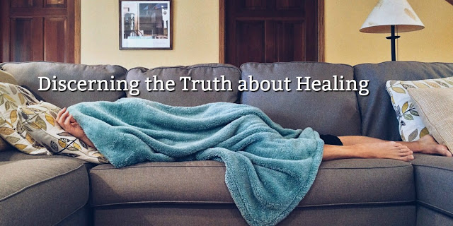 Word-of-faith teachings are not Scriptural. This article reveals the contradictions and misunderstandings associated with the false doctrine that anyone with faith will be healed. #healing #Bible