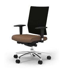 iDesk Ambarella Seating