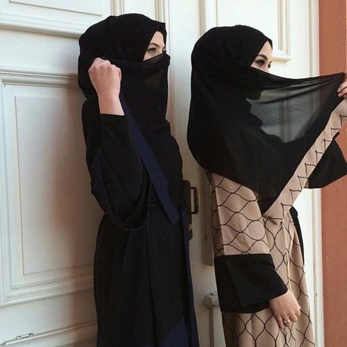 صور بنات محجبة 2016