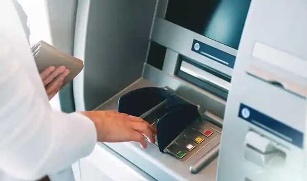 Setor Tunai BNI di Mesin ATM Bank Lain