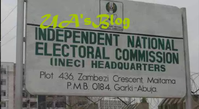 BREAKING: INEC finally publishes name of Imo APC governorship candidate
