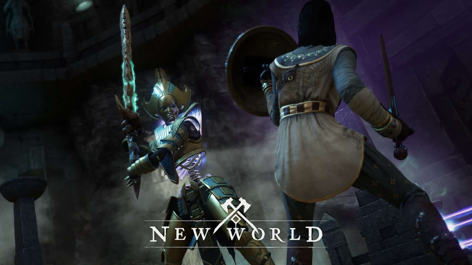 New World: So you want to level up your weapons quickly