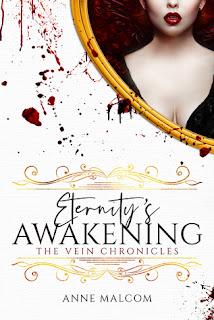 Eternity's Awakening by Anne Malcom
