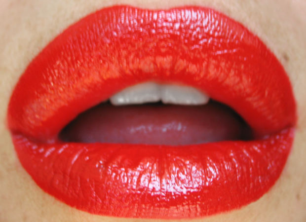 Topical Tens: March 16: Lips appreciation day