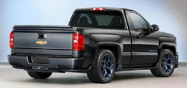 2017 Chevy Cheyenne Specs, Rumors, Change, Release Date