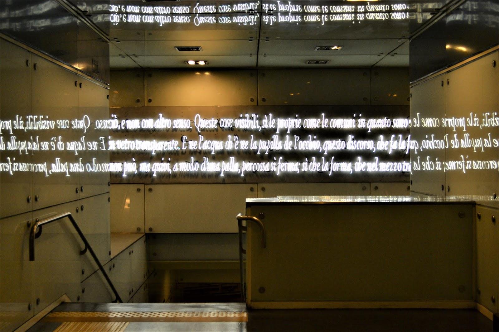 Joseph Kosuth-Queste cose visibili