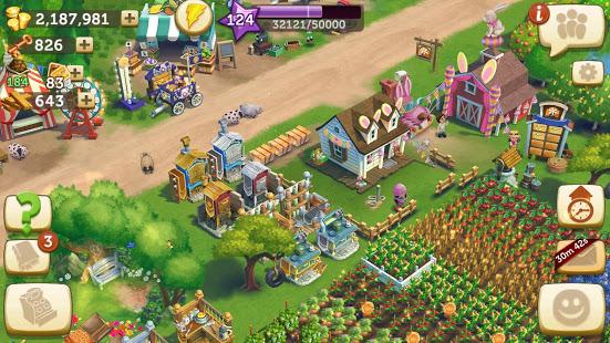 FarmVille 2: Country Escape Mod Apk Latest