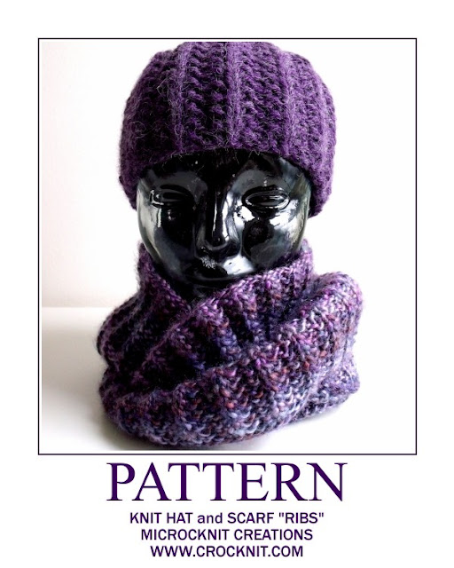 knit patterns, cowl, scarf, mobius, hat, beanie, how to knit,