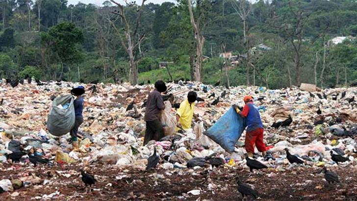 Tribunal de Contas de Rondônia entra no caso da licitação do lixo em Porto Velho e administração Hildon Chaves recua