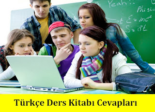 6. Sınıf Türkçe Sevgi Yayınları Ders Kitabı Cevapları