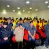 Deputado Marcus Cavalcante e Prefeito Kiefer prestigiam solenidade de formação de Brigadistas e Salva Vidas em Feijó