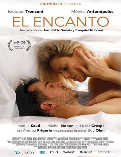 El Encanto (2020) | DVDRip Latino HD GoogleDrive 1 Link