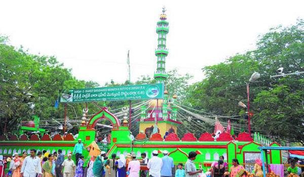 Rottela Panduga: Nellore Unique Festival