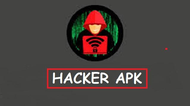 Hacker APK