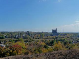 Новгородське. Колишній Нью-Йорк