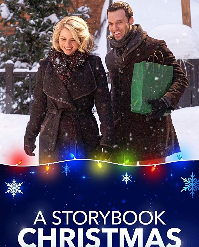 A STORYBOOK CHRISTMAS 2019 ONLINE