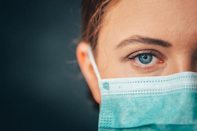Eye pain is called a new symptom of Covid-19, is it true?