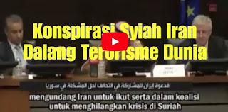 Syiah Iran Dalang Terorisme Dunia? [Video]
