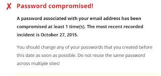 controlla la tua email se account rubato