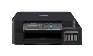 Brother DCP-T520W Driver Download