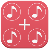 Unlimited MP3 Audio Merger