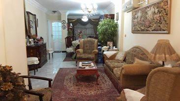 شقة للبيع فى الاسكندريه 160 متر بكليوباترا الصغرى