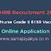 WBHRB Recruitment 2019 Staff Nurse Grade II 8159 Vacancies - Apply Online Application Form