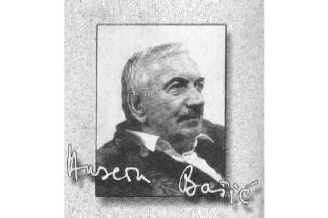 Velikani nikada ne umiru - Husein Bašić (1938-2007)